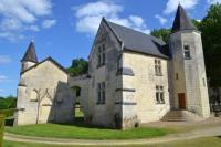 Gîte Rivière Gîte Castel Du Plessis Gerbault