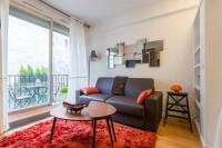gite Paris 8e Arrondissement Appartement Georges Mandel
