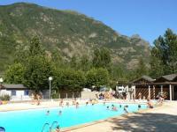 Location de vacances Mérial Location de Vacances Chalets d'Orlu