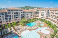 gite Mandelieu la Napoule Cannes Beach Résidence