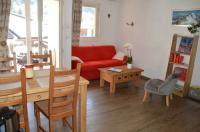 Les Studios du Mont Blanc - Chamonix-Residence-La-Riviere