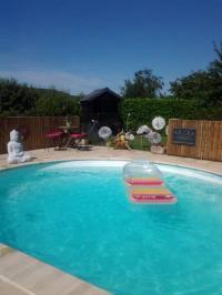 Location de vacances La Ville sous Orbais Location de Vacances Instant Présent en Champagne