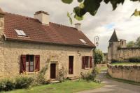 Gîte Montigny sur Vesle Gîte Le Clos De La Tourelle