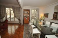 Familly Apartment-Luxury-Mouffetard-9-adults