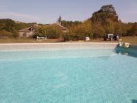 tourisme Thézac Gite Familial en Quercy