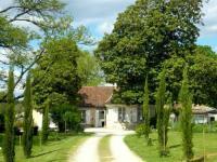 tourisme Monbazillac Domaine de L'ostal