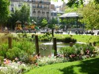 Location de vacances Paris 3e Arrondissement Location de Vacances 7eme Ciel Dans Le Marais À Paris