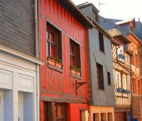 tourisme Honfleur Maison De Lisa