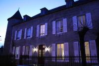 Location de vacances Saint Germain Lavolps Location de Vacances B-B Maison De La Tour Veilhan