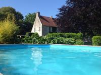 Location de vacances Feuguerolles Bully Location de Vacances Manoir De Cauvicourt