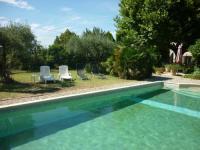 Location de vacances Rochegude Gîte le mas de Florentin