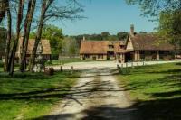 tourisme Vernou en Sologne B-B Le Vernou