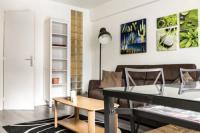 gite Paris 8e Arrondissement Martinet Halldis Apartment