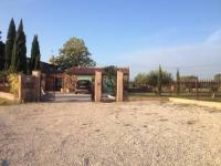 gite Grimaud Country House Mas des Oliviers