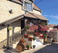 tourisme Savigny lès Beaune la maison du tonnelier