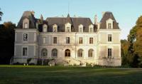 Gîte Périgny Gîte B-B Château du Logis