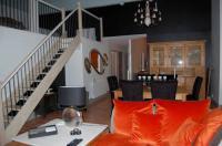gite Carcassonne L'appartement de Carca