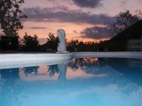 Location de vacances Clans Location de Vacances Villa Oa Oa