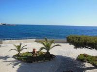 tourisme Saint Cyr sur Mer Eden Studio vue mer