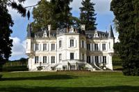 gite Coutras Chateau Junayme