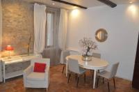 gite Marseille 15e Arrondissement Les appartements du Vieux Port : Le bijou d'Estienne D'Orves