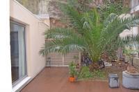 gite Grasse Villa Rimbaud 2