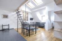 gite Paris Dreamyflat - Apartment in Opera