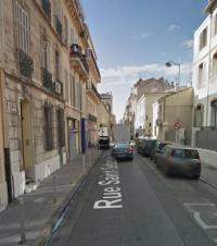 gite Marseille 7e Arrondissement Decoh Castellane