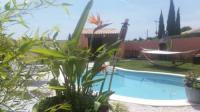 Gîte Pinet Gîte Villa Alyzea
