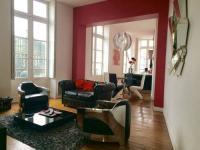 gite Saint Caprais de Bordeaux Appartement Les Grands Hommes