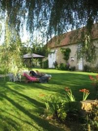 Location de vacances Sainte Jamme sur Sarthe Location de Vacances La Chabossière