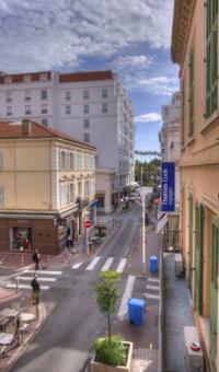 gite Cannes 3 pièces Rue des Belges