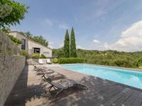 gite Aix en Provence Stunning Villa In The Countryside