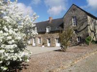 Location de vacances Saint Sulpice des Landes Gîtes du Château de la Robinais