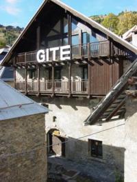 tourisme Fontcouverte la Toussuire Gite L'Aurienchon