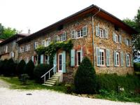 Location de vacances Apremont Location de Vacances Château Le Clément