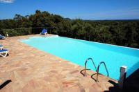 tourisme Sarrola Carcopino La Villa Corsica
