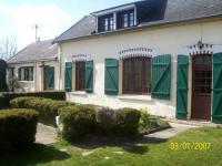 Location de vacances Maricourt Location de Vacances La Clé des Champs