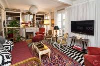 gite Paris 19e Arrondissement Guest House Goutte d'Or