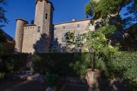 tourisme Saint Nazaire d'Aude Château d'Agel gite