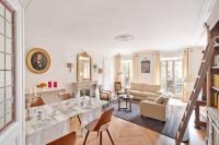 Gîte Paris 9e Arrondissement Gîte My Home For You Luxury BB