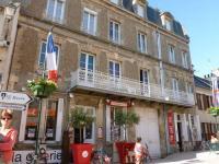 Gîte Saint Côme de Fresné Gîte Studio De La Mer