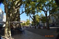 gite Pernes les Fontaines Hyper Centre D'Avignon