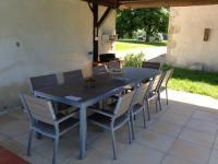 Location de vacances Ayguetinte Location de Vacances Holiday Home Lieu dit Le Bouzigot