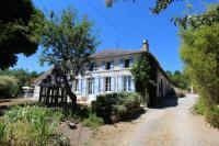 Location de vacances Poitou Charentes Location de Vacances B-B Font Muguet