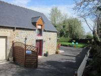 tourisme Lanvallay Le Petit Nid Breton