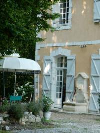 Location de vacances Gardes le Pontaroux Location de Vacances La Faisanderie 16