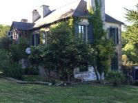 gite Arradon Villa Route de Brouel