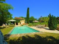 Location de vacances Lourmarin Location de Vacances Holiday Home Route d'Ansouis