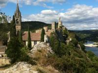 Location de vacances Saint Just Location de Vacances La Sarrasine